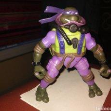 Figuras y Muñecos Tortugas Ninja: TORTUGA NINJA 12 CM PLAYMATES. Lote 254612735