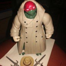 Figuras y Muñecos Tortugas Ninja: TORTUGA NINJA 15 CM PLAYMATES. Lote 254614470