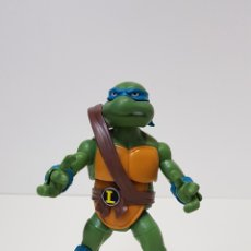 Figuras y Muñecos Tortugas Ninja: TORTUGAS NINJA MUTANTES DONATELLO - VIACOM AÑO 2012 - MULTI ARTICULADA. Lote 257979785