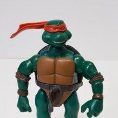 Figuras y Muñecos Tortugas Ninja: TORTUGAS NINJA MUTANTES MICHELANGELO - AÑO 2005 MIRAGE STUDIOS, INC / PLAYMATES TOYS. Lote 258000665
