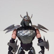 Figuras y Muñecos Tortugas Ninja: SHREDDER - TORTUGAS NINJA - VIACOM 2012. Lote 258001350