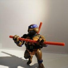 Figuras y Muñecos Tortugas Ninja: FIGURA TORTUGA NINJA DONATELLO. Lote 260050310