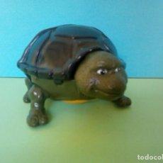 Figuras y Muñecos Tortugas Ninja: TMNT MIRAGE STUDIOS PLAYMATE TOYS 1994 DONATELLO. Lote 260510385