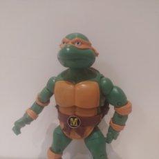 Figuras y Muñecos Tortugas Ninja: TORTUGA NINJA 2012 VIACOM. Lote 262151205