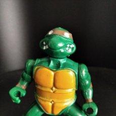 Figuras y Muñecos Tortugas Ninja: TORTUGA CLASICA BOOTLEG TORTUGAS NINJA 80'S - TMNT. Lote 262886205