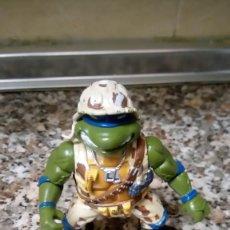 Figuras e Bonecos Tartarugas Ninja: FIGURA TORTUGA NINJA MIRAGE STUDIOS PLAYMATES TOYS 1991. Lote 266017013