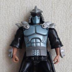 Figuras y Muñecos Tortugas Ninja: FIGURA DE ACCIÓN MUTATIN SHREDDER TORTUGAS NINJA. PLAYMATES 2003. Lote 268813894