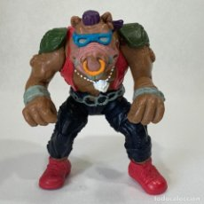 Figuras y Muñecos Tortugas Ninja: TORTUGAS NINJAS - TEENAGE MUTANT - NINJA TURTLES - BEBOP - 1988 MIRAGE STUDIOS - PLAYMATES TOYS. Lote 269108503