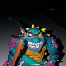 Figuras y Muñecos Tortugas Ninja: TORTUGA NINJA SLASH. Lote 269255738