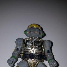 Figuras y Muñecos Tortugas Ninja: TORTUGA NINJA METALHEAD ROBOT. Lote 269256788