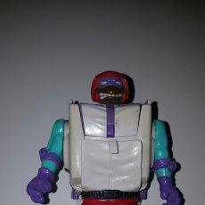 Figuras y Muñecos Tortugas Ninja: TORTUGA NINJA TRANSFORMERS COCHE. Lote 269327983