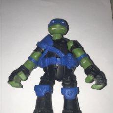 Figuras y Muñecos Tortugas Ninja: FIGURA TORTUGA NINJA LEONARDO VIACOM PLAYMATES 2013. Lote 269700913