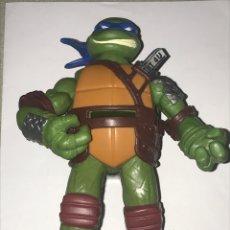 Figuras y Muñecos Tortugas Ninja: PLAYMOBIL TORTUGA NINJA VIACOM LEONARDO 2012. Lote 269701538