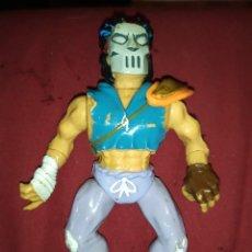 Figuras y Muñecos Tortugas Ninja: MUÑECO FIGURA 1989 TORTUGAS NINJA CASEY JONES MIRAGE STUDIOS ÚNICA?. Lote 274438923