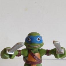 Figuras y Muñecos Tortugas Ninja: FIGURA DE PVC / TORTUGA NINJA / DE VIACOM / PLAYMATES - 2014. Lote 275077198