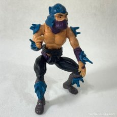 Figuras y Muñecos Tortugas Ninja: TORTUGAS NINJAS - SHREDDER - PLAYMATES TOYS AÑO 1988. Lote 276703503