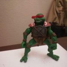 Figuras y Muñecos Tortugas Ninja: 2003 FIGURA DE ACCION PLAYMATES TOYS TORTUGAS NINJA. Lote 278836268