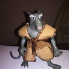 Figuras y Muñecos Tortugas Ninja: 2002 FIGURA DE ACCION MIRAGE STUDIOS PLAYMATES TOYS SPLINTER PERSONAJE DE LAS TORTUGAS NINJA. Lote 278840908