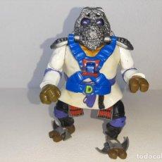 Figuras y Muñecos Tortugas Ninja: LAS TORTUGAS NINJA : ANTIGUA FIGURA DE DONATELLO AUTOMUTATIONS NIGHT NINJA DON MIRAGE STUDIOS 1993. Lote 278972738