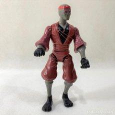 Figuras y Muñecos Tortugas Ninja: FIGURA RED DRAGON FANG - FOOT CLAN NINJA SOLDIER - VIACOM 2012 - 12 CM - TORTUGAS NINJAS. Lote 287441653