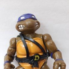 Figuras y Muñecos Tortugas Ninja: DONATELO TORTUGAS NINJA BRAZO MIRAGE ESTUDIOS AÑO 1988. Lote 287894398