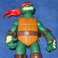 Figuras y Muñecos Tortugas Ninja: RAPHAEL - TORTUGA NINJA - VIACOM INTERNATIONAL INC (2012). Lote 287961888