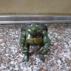 Figuras y Muñecos Tortugas Ninja: FIGURA TORTUGA NINJA 2003 MIRAGE STUDIOS PLAYMATES. Lote 288580958