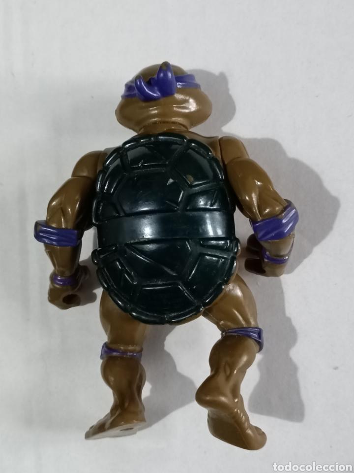 Figuras y Muñecos Tortugas Ninja: tortuga ninja donatello - Foto 2 - 288668413