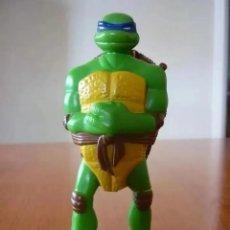 Figuras y Muñecos Tortugas Ninja: FIGURA DE TORTUGA NINJA. Lote 293185148
