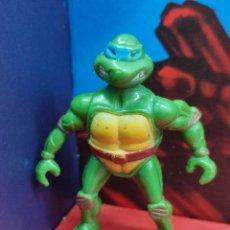 Figuras y Muñecos Tortugas Ninja: FIGURA PVC TORTUGAS NINJA BOOTLEG. Lote 293826768