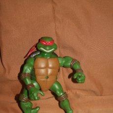 Figuras y Muñecos Tortugas Ninja: TORTUGA NINJA 2008. Lote 295944118