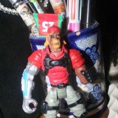 Figuras y Muñecos Tortugas Ninja: MUÑECO FIGURA TIPO CHAP MEI. Lote 295953948