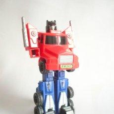 Figuras y Muñecos Transformers: TRANSFORMER CON FORMA DE CAMIÓN. . Lote 22818834