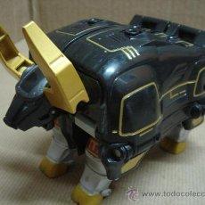 Figuras y Muñecos Transformers: FIGURA DE BANDAI AÑO 2001 34 CMS DESPLEGADA - . Lote 24534749