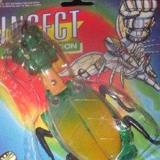 Figuras y Muñecos Transformers: INSECT TRANSFORMATION , EN BLISTER. Lote 25692453