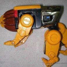 Figuras y Muñecos Transformers: TRANSFORMERS AMARILLO. Lote 36696962