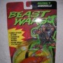 Figuras y Muñecos Transformers: ANTIGUO BLISTER TRANSFORMERS BEAST WARS MAXIMAL ARMORDILLO. Lote 21402814