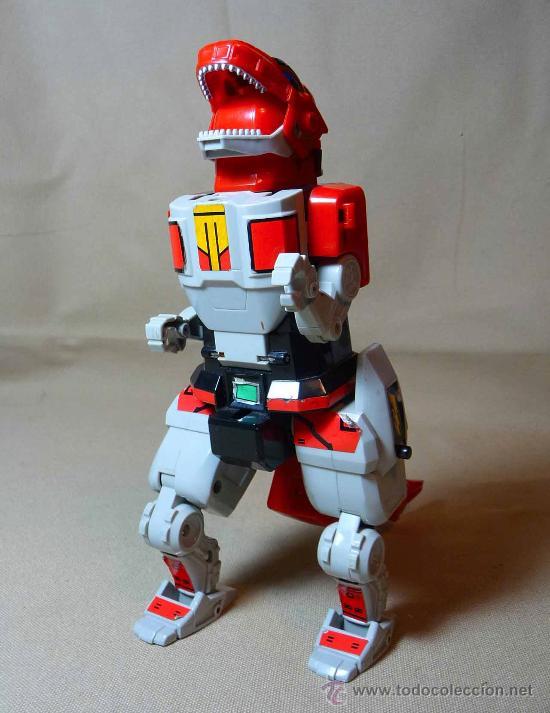 FIGURA DE ACCION, TRANSFORMERS DE BANDAI (Juguetes - Figuras de Acción - Transformers)