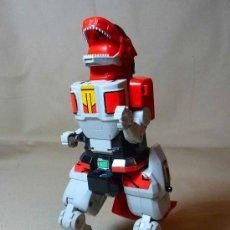 Figuras y Muñecos Transformers: FIGURA DE ACCION, TRANSFORMERS DE BANDAI. Lote 22096977
