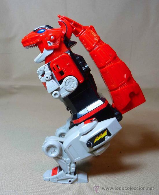 Figuras y Muñecos Transformers: FIGURA DE ACCION, TRANSFORMERS DE BANDAI - Foto 9 - 22096977