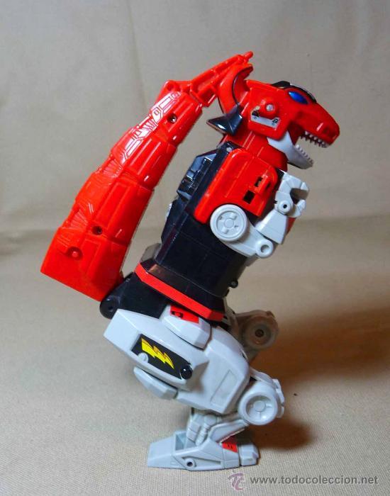 Figuras y Muñecos Transformers: FIGURA DE ACCION, TRANSFORMERS DE BANDAI - Foto 8 - 22096977
