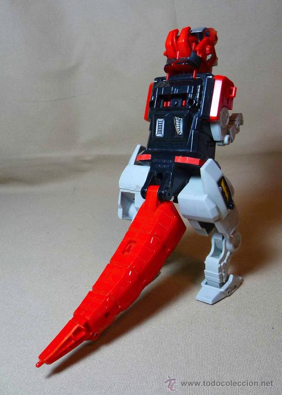 Figuras y Muñecos Transformers: FIGURA DE ACCION, TRANSFORMERS DE BANDAI - Foto 7 - 22096977