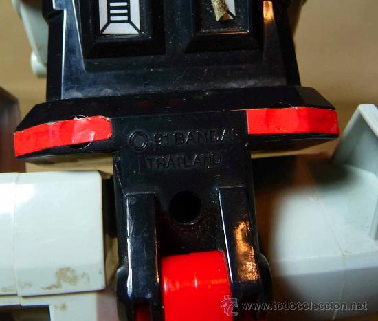 Figuras y Muñecos Transformers: FIGURA DE ACCION, TRANSFORMERS DE BANDAI - Foto 6 - 22096977