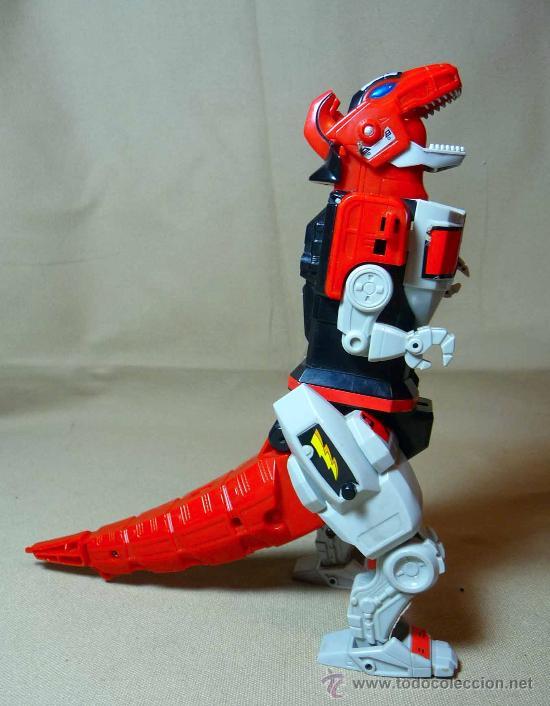 Figuras y Muñecos Transformers: FIGURA DE ACCION, TRANSFORMERS DE BANDAI - Foto 5 - 22096977