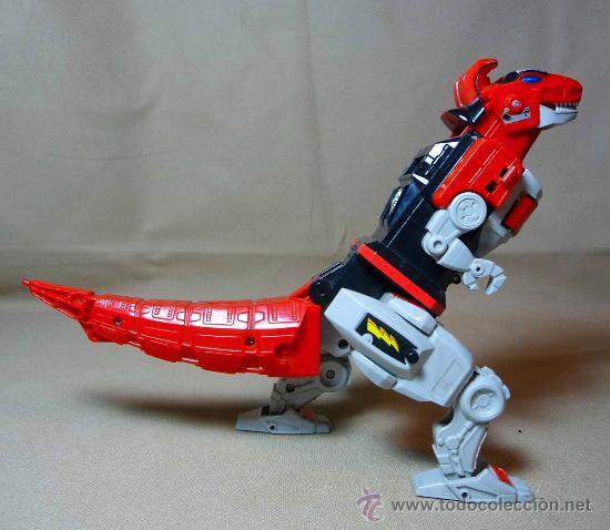 Figuras y Muñecos Transformers: FIGURA DE ACCION, TRANSFORMERS DE BANDAI - Foto 4 - 22096977