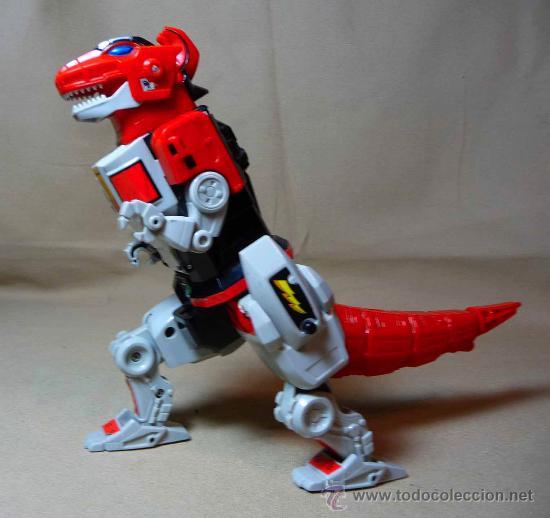 Figuras y Muñecos Transformers: FIGURA DE ACCION, TRANSFORMERS DE BANDAI - Foto 3 - 22096977