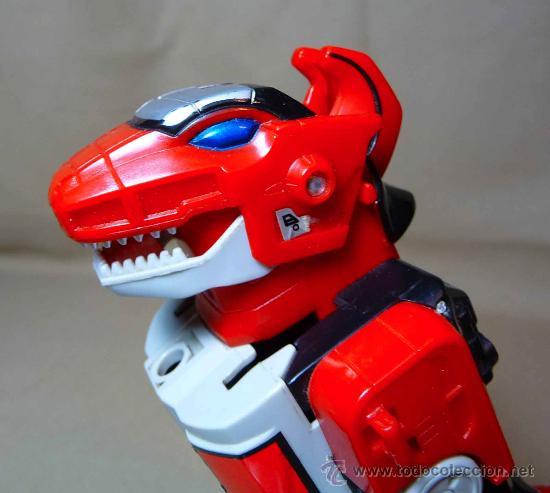 Figuras y Muñecos Transformers: FIGURA DE ACCION, TRANSFORMERS DE BANDAI - Foto 2 - 22096977