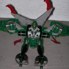 Figuras y Muñecos Transformers: TRANSFORMER TAMAÑO GRANDE. Lote 22377283