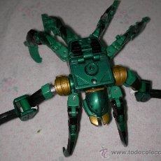 Figuras y Muñecos Transformers: TRANSFORMER ARAÑA. Lote 36696980