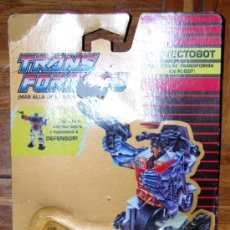 Figuras y Muñecos Transformers: TRANSFORMERS AUTOBOT PROTECTOBOT GROOVE . Lote 27057691